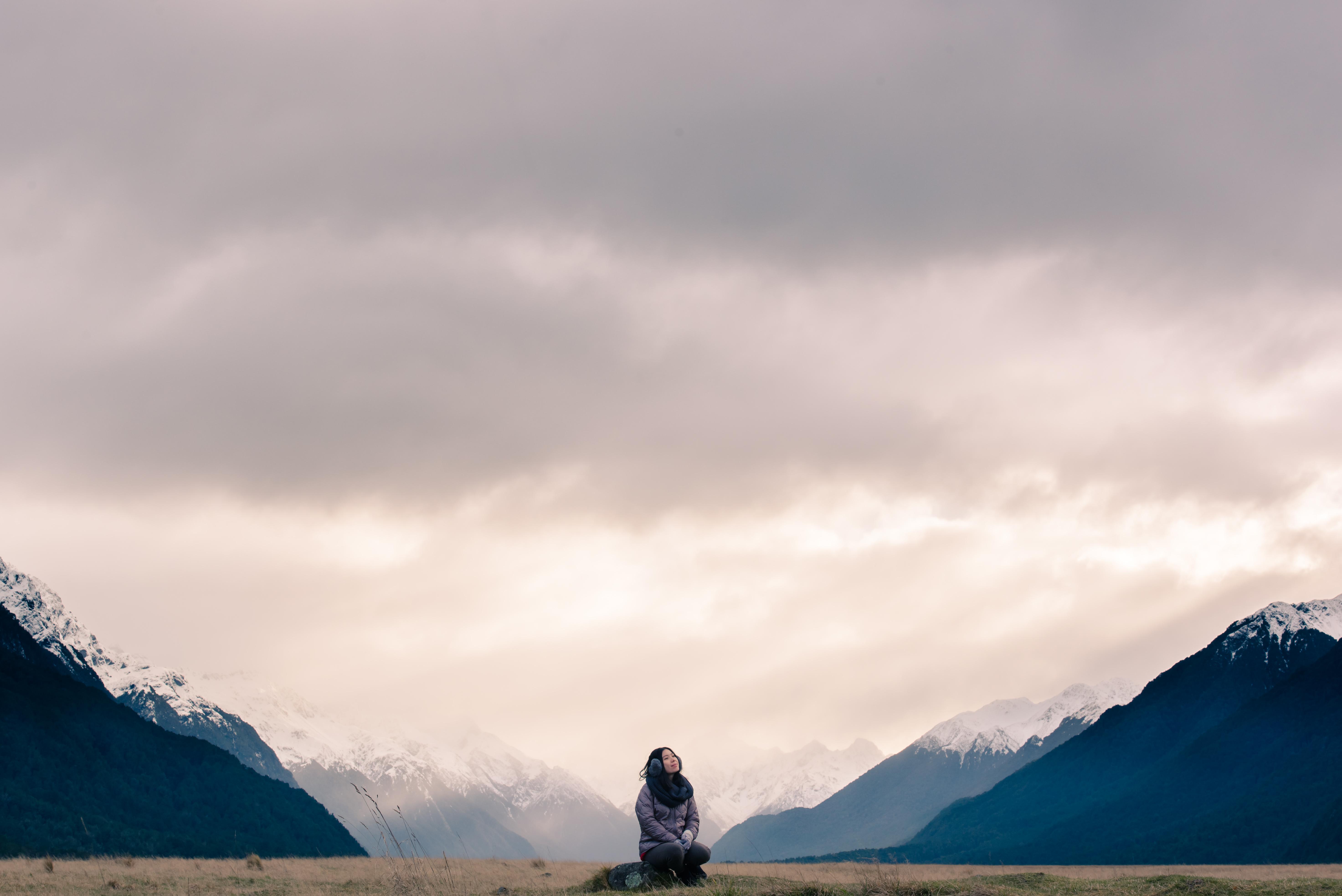 New Zealand_Portrait_Kai Picture
