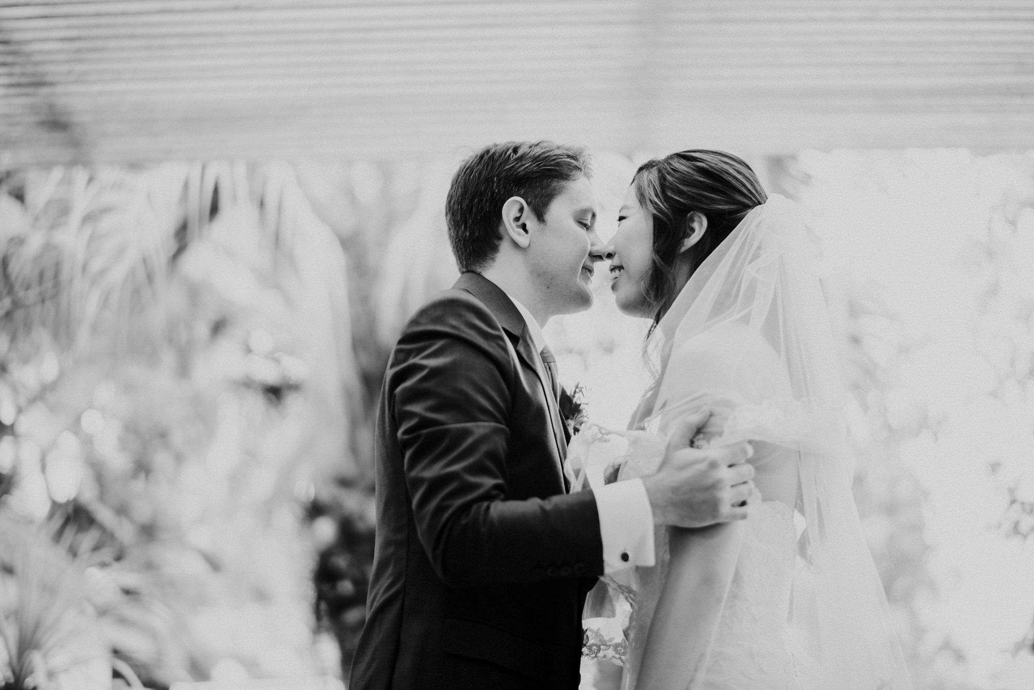 Kai Wedding Photography: YY & Dan : The White Rabbit : Wedding