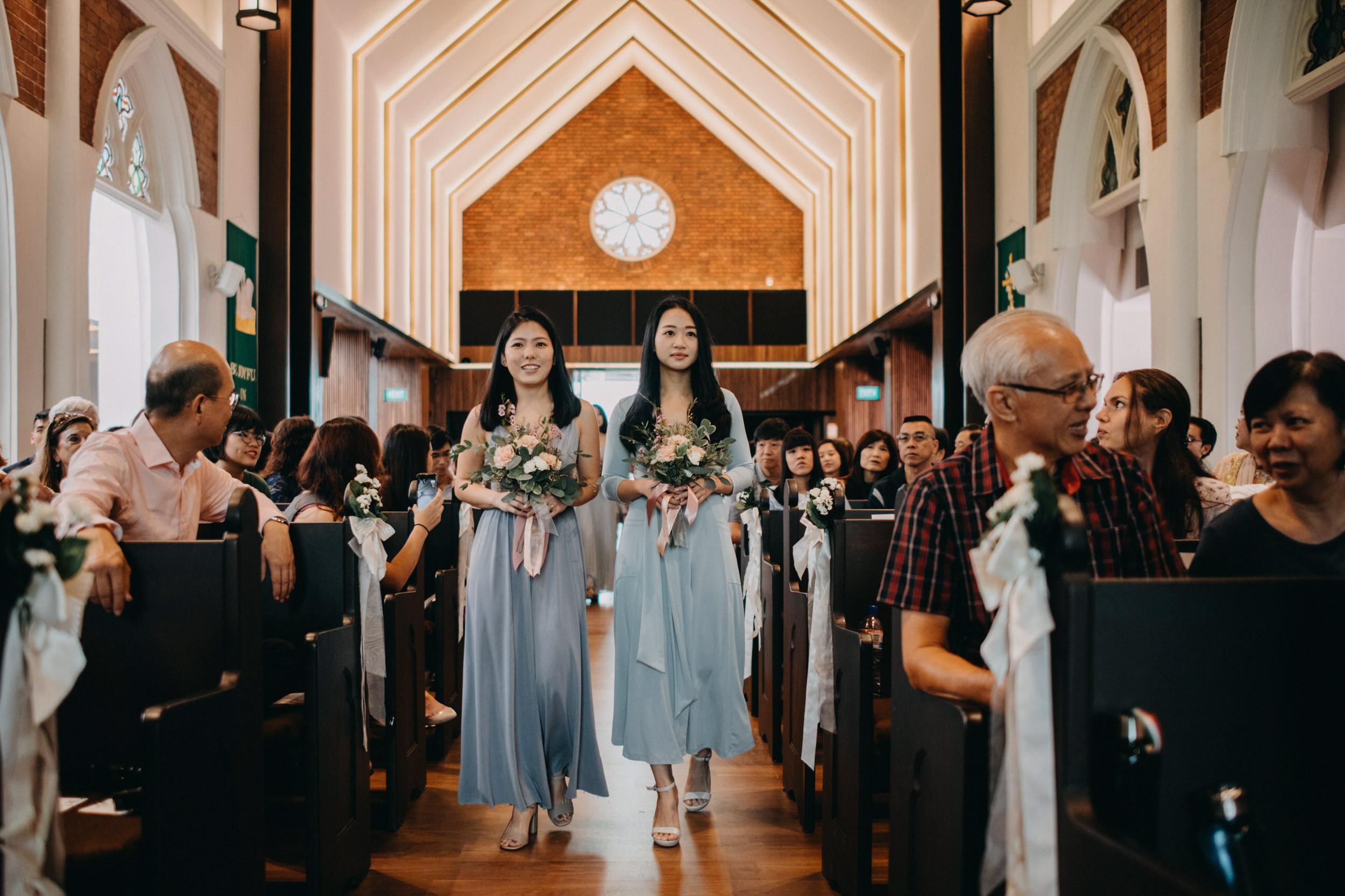 wesley methodist church, singapore